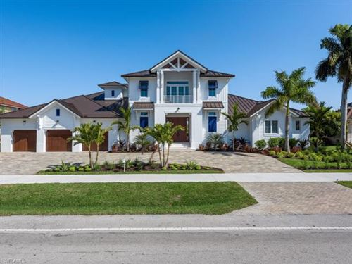 Photo of 445 N Barfield DR, MARCO ISLAND, FL 34145 (MLS # 220035867)