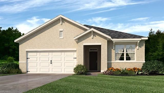 10519 Crossback LN, Lehigh Acres, FL 33936 - #: 220040867