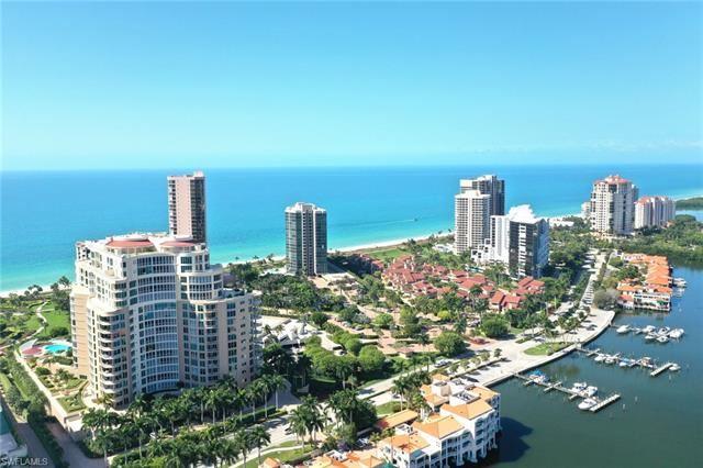 4501 Gulf Shore BLVD N #305, Naples, FL 34103 - #: 220079867