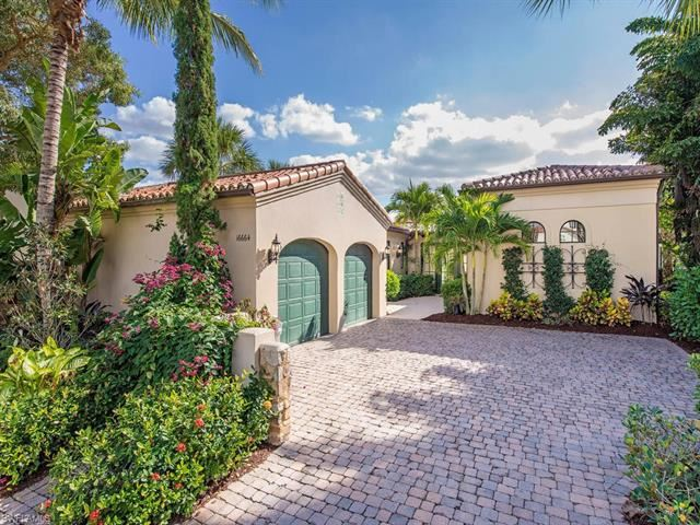 16664 Lucarno WAY, Naples, FL 34110 - #: 219045869