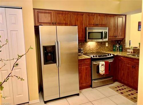Photo of 3225 Cypress Glen WAY #112, NAPLES, FL 34109 (MLS # 221027870)