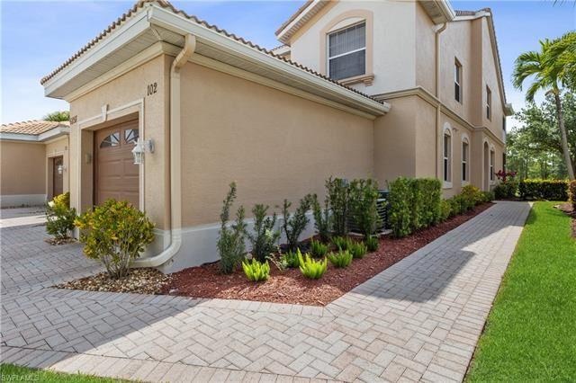 6858 Sterling Greens DR #102, Naples, FL 34104 - #: 221021871