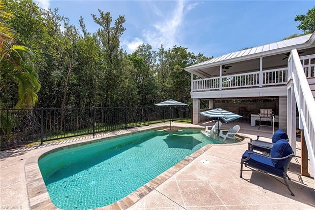 2007 Sheffield AVE, Marco Island, FL 34145 - #: 221024871