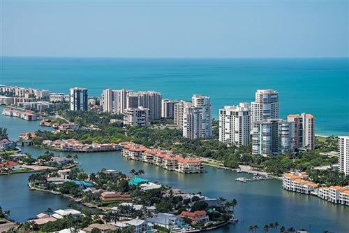 Tiny photo for 4400 Gulf Shore BLVD N #6-604, NAPLES, FL 34103 (MLS # 220046872)