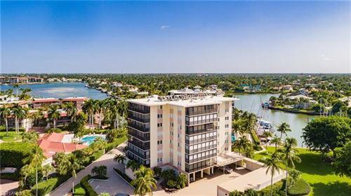 Photo of 2170 Gulf Shore BLVD N #2-72W, NAPLES, FL 34102 (MLS # 220060872)