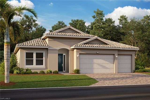 Photo of 20960 Mystic WAY, NORTH FORT MYERS, FL 33917 (MLS # 221067872)