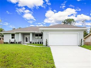 Photo of 9088 Temple RD W, FORT MYERS, FL 33967 (MLS # 219067873)