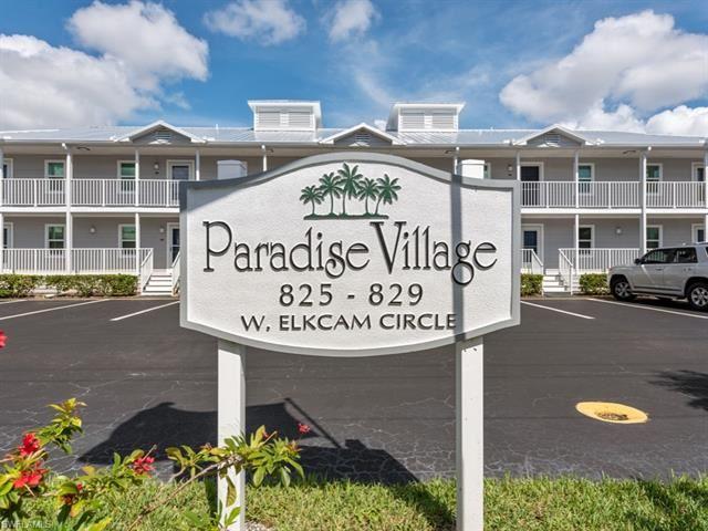 825 W Elkcam CIR #1-204, Marco Island, FL 34145 - #: 220062873