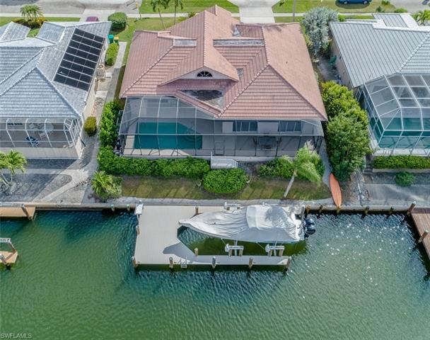 1124 Lighthouse CT, Marco Island, FL 34145 - #: 219084877