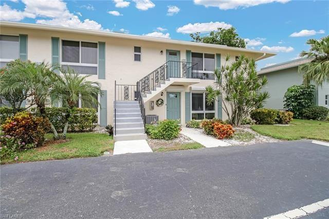195 Harrison RD #8-2, Naples, FL 34112 - #: 220045877