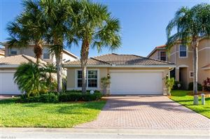 Photo of 10515 Winged Elm LN, FORT MYERS, FL 33913 (MLS # 219037880)