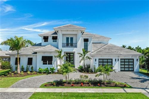 Photo of 1608 Windmill AVE, MARCO ISLAND, FL 34145 (MLS # 221012880)