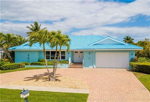 Photo of 373 Rookery CT, MARCO ISLAND, FL 34145 (MLS # 221021880)