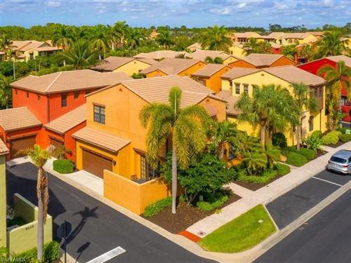 Photo of 9109 Yuba LN #80-1, NAPLES, FL 34113 (MLS # 221005881)