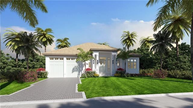 2025 Tarpon RD, Naples, FL 34102 - #: 220054883