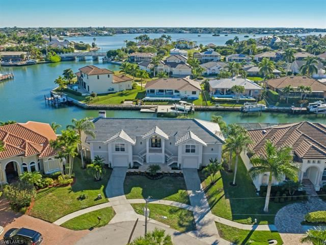 1671 Galleon CT, Marco Island, FL 34145 - #: 221006883