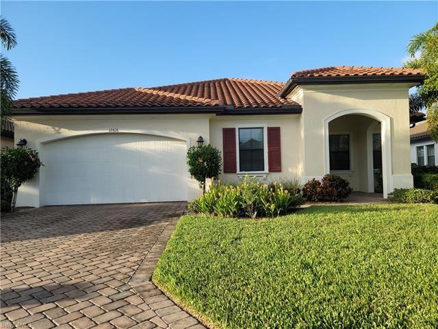 12616 Fairington WAY, Fort Myers, FL 33913 - #: 220044884