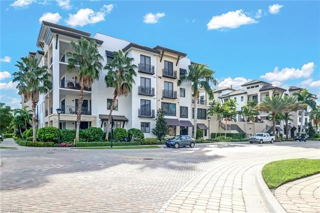 Photo of 1030 3rd AVE S #517, NAPLES, FL 34102 (MLS # 221059884)