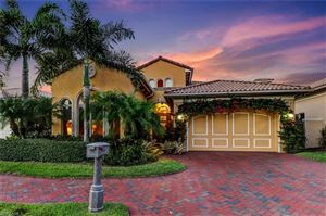 Photo of 9109 Terrabella CT, NAPLES, FL 34109 (MLS # 218077886)