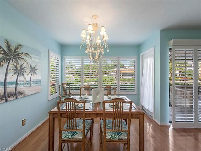 6710 Pelican Bay BLVD #411, Naples, FL 34108 - #: 221011886