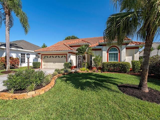 2373 Piccadilly Circus, Naples, FL 34112 - #: 221025886