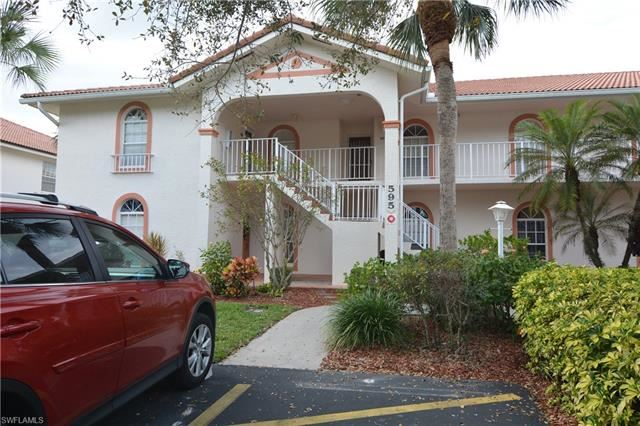 Photo for 595 Mardel DR 406, NAPLES, FL 34104 (MLS # 219012887)