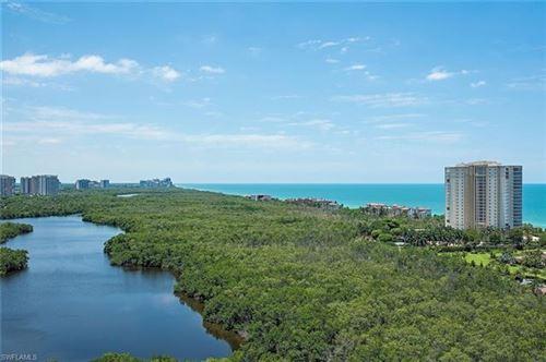 Photo of 8930 Bay Colony DR #1702, NAPLES, FL 34108 (MLS # 221040889)