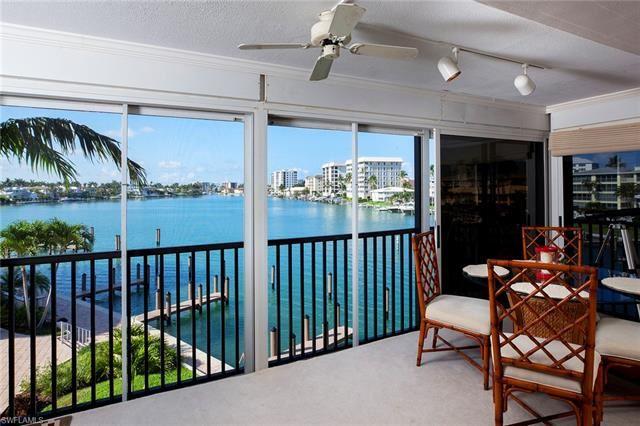 222 Harbour DR #311, Naples, FL 34103 - #: 219038889