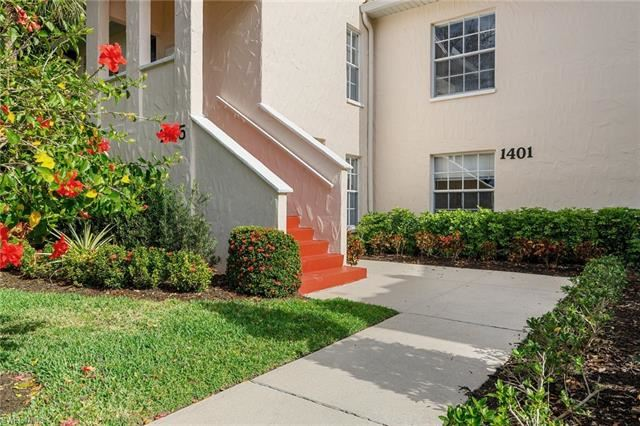 104 Siena WAY #1405, Naples, FL 34119 - #: 221011889