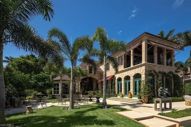 Photo for 555 Admiralty Parade W, NAPLES, FL 34102 (MLS # 218040890)