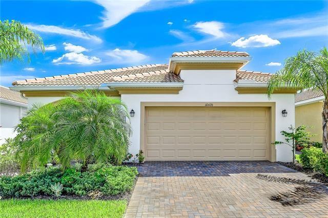 10426 Prato DR, Fort Myers, FL 33913 - #: 220037890