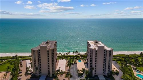 Photo of 4001 Gulf Shore BLVD N #602, NAPLES, FL 34103 (MLS # 221011891)