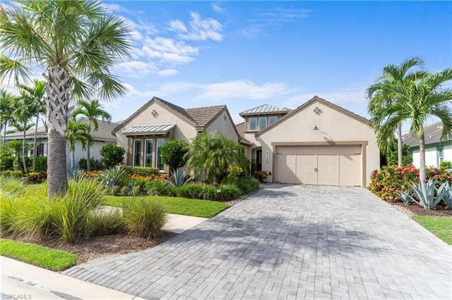 5106 Andros DR, Naples, FL 34113 - #: 220047891