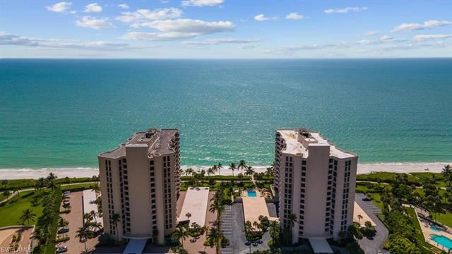 4001 Gulf Shore BLVD N #602, Naples, FL 34103 - #: 221011891