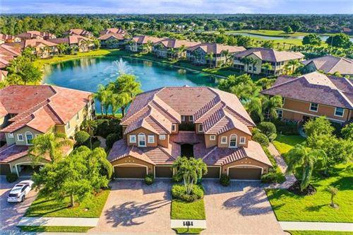 Photo of 6686 Alden Woods CIR #202, NAPLES, FL 34113 (MLS # 221020892)