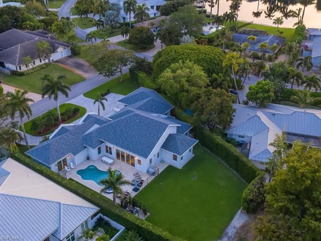 605 5TH AVE N, Naples, FL 34102 - #: 221019892