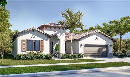 Photo of 5073 RIMINI AVE, AVE MARIA, FL 34142 (MLS # 221031894)