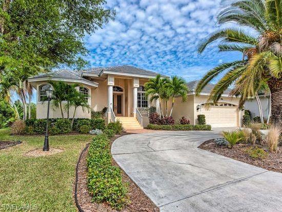 5641 Harborage DR, Fort Myers, FL 33908 - #: 220035894