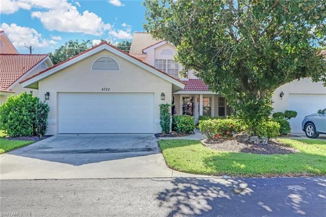 4722 Via Carmen #33, Naples, FL 34105 - #: 220046895