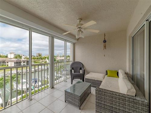 Photo of 870 Collier CT #403, MARCO ISLAND, FL 34145 (MLS # 220075897)
