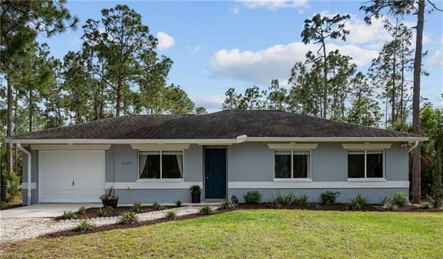 3220 8th AVE NE, Naples, FL 34120 - #: 221022897