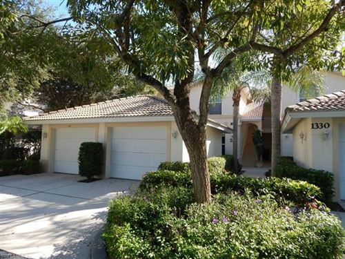 Photo of 1330 Charleston Square DR #201, NAPLES, FL 34110 (MLS # 220041898)