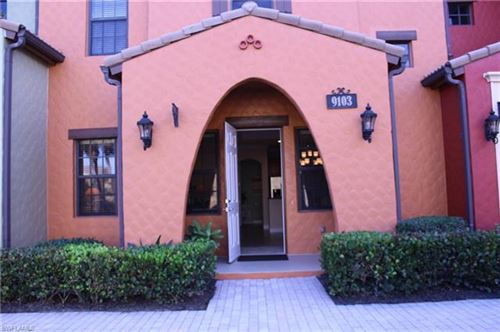 Photo of 9103 Capistrano ST S #77-3, NAPLES, FL 34113 (MLS # 220076899)