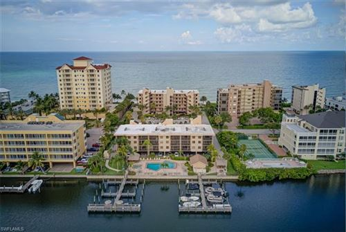 Photo of 9318 Gulf Shore DR #302 (Week 21 to 2, NAPLES, FL 34108 (MLS # 221044899)