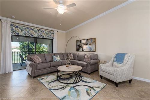Photo of 28022 Bridgetown CT #4821, BONITA SPRINGS, FL 34135 (MLS # 220048900)
