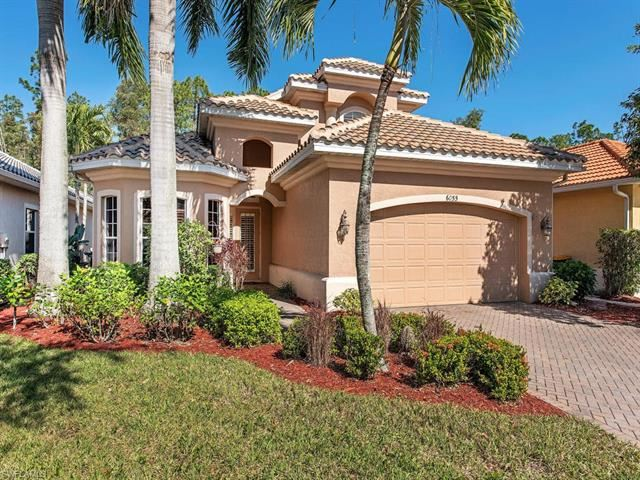 6055 Shallows WAY, Naples, FL 34109 - #: 220008901