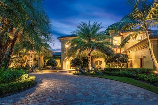 6955 Verde WAY, Naples, FL 34108 - #: 220041901
