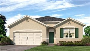 Photo of 1244 3rd AVE, CAPE CORAL, FL 33991 (MLS # 219068902)
