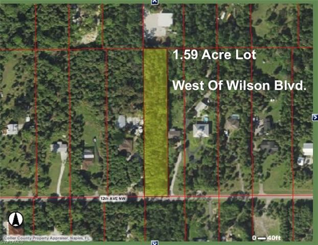 295 12th AVE NW, Naples, FL 34120 - #: 220050902