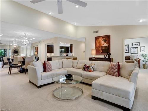 Photo of 776 Willowbrook DR #805, NAPLES, FL 34108 (MLS # 220046903)